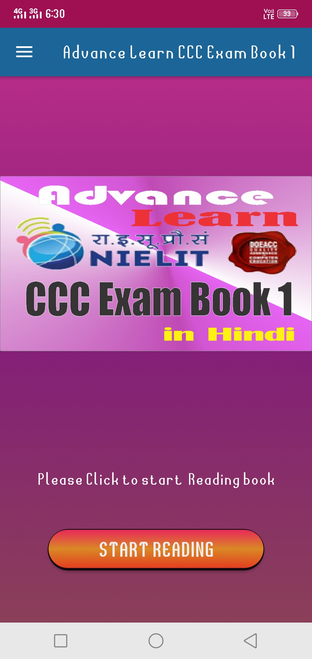 Ccc Book In Hindi